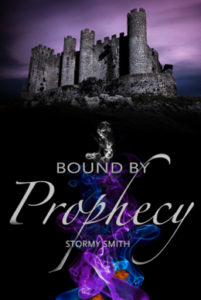 Bound by Prophecy, Stormy Smith